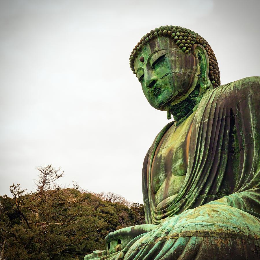 Buddha 15 by William Chizek