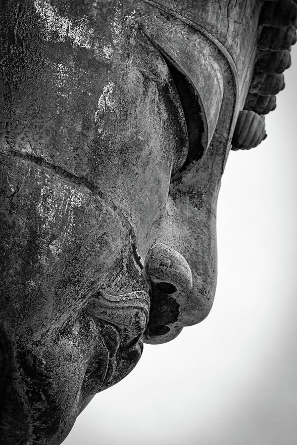 Buddha 20 by William Chizek