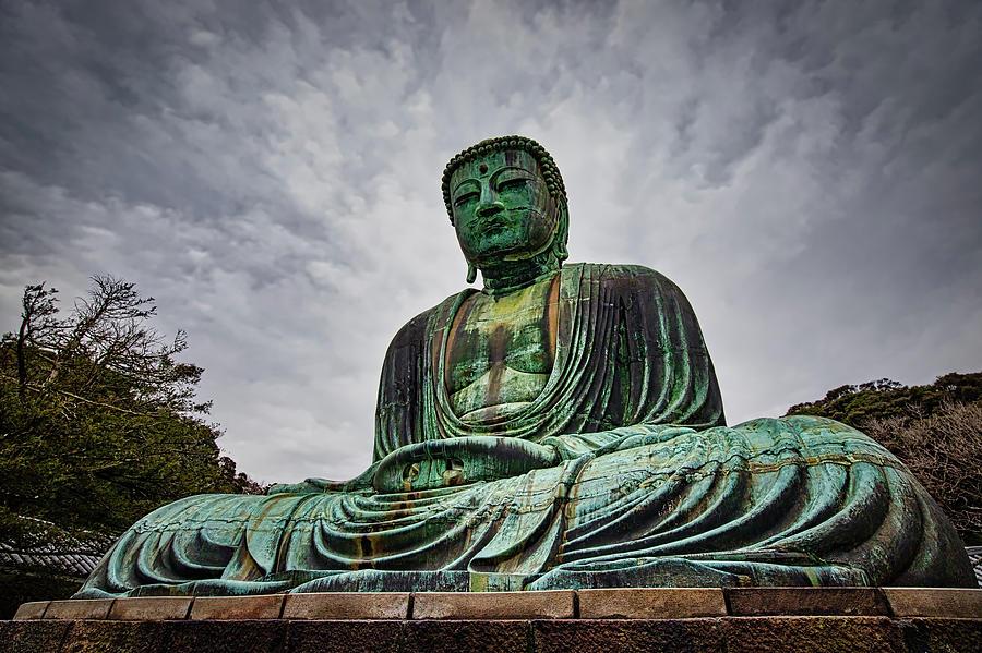 Buddha 23 by William Chizek
