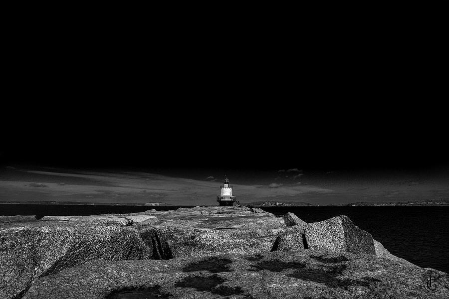 Bug Light by Patrick Groleau