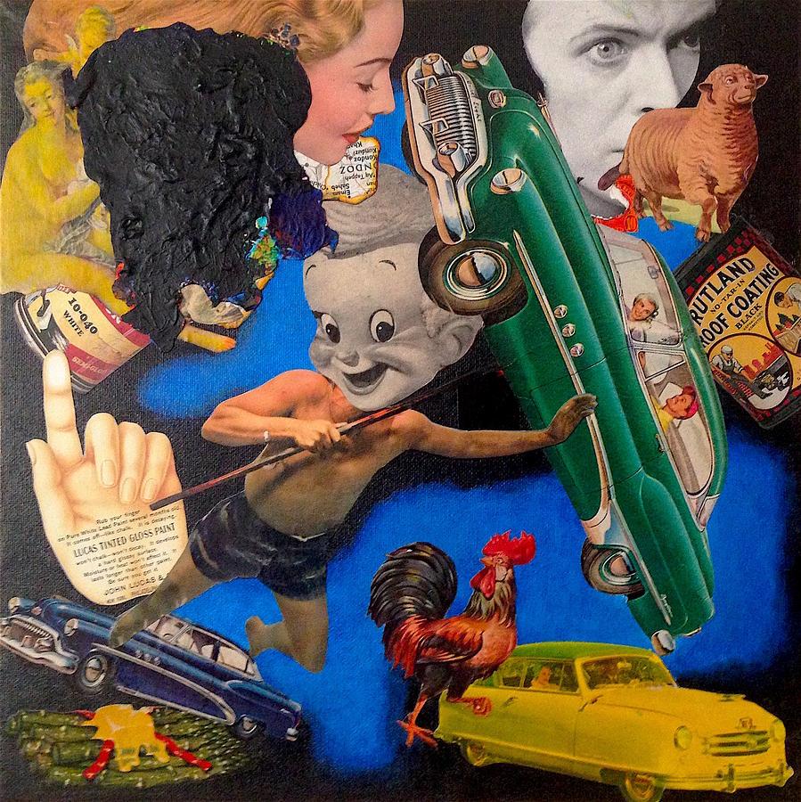 Buick by Steve Fields