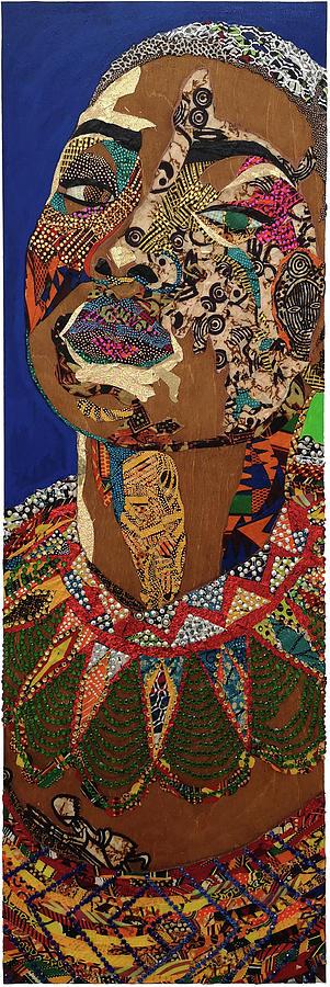 Ibukun Ami Blessed Mark by Apanaki Temitayo M