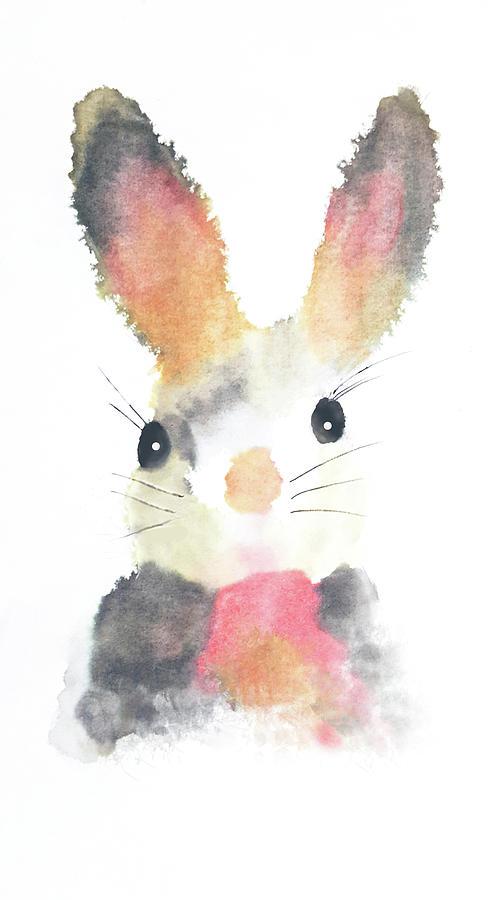 Bunny by Art Spectrum
