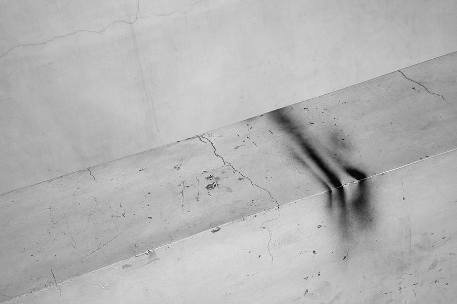 Burn Stains by Prakash Ghai