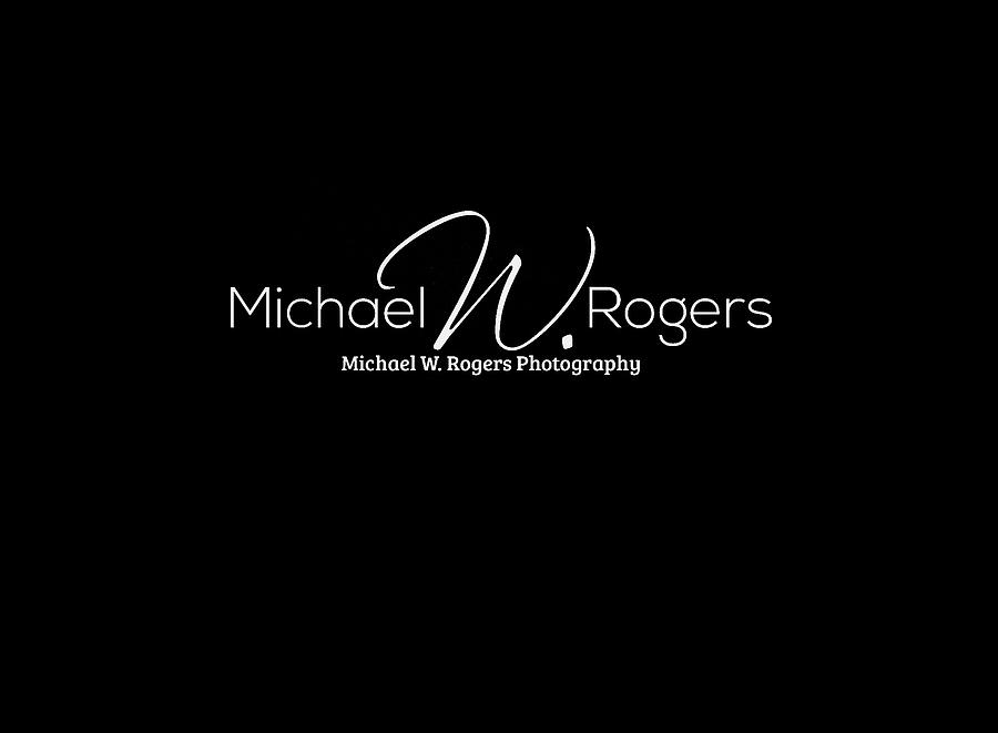 Business Card MWR 3 by Michael Rogers