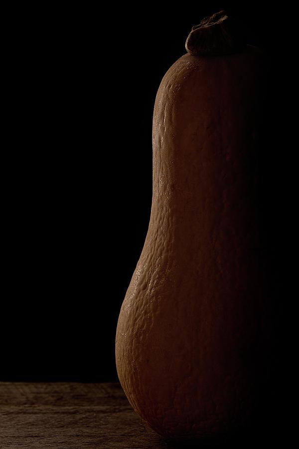 Butternut Squash by Richard Rizzo