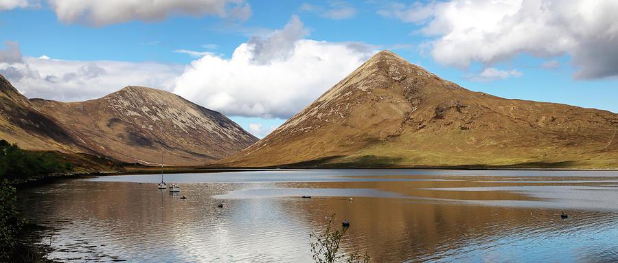 By Loch Slapin by Nicholas Blackwell