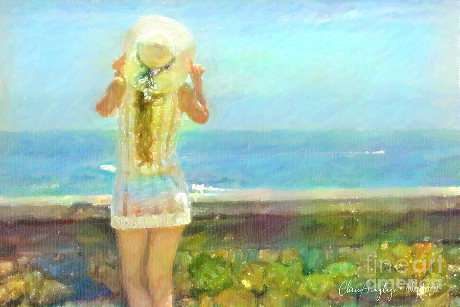 By the Sea by Chris Armytage