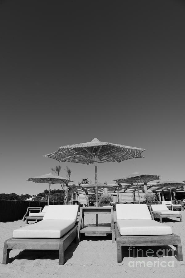 Byblos Beach by Tom Vandenhende