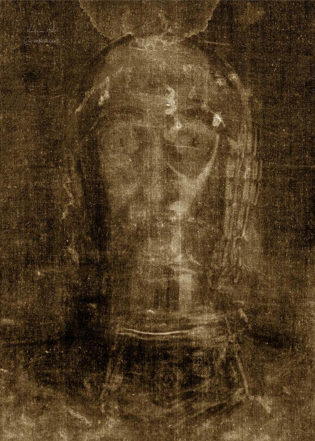 C-3po Shroud Digital Art
