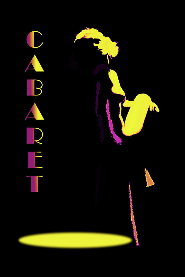 Cabaret by John Haldane