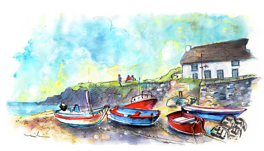 Cadgwith 03 by Miki De Goodaboom