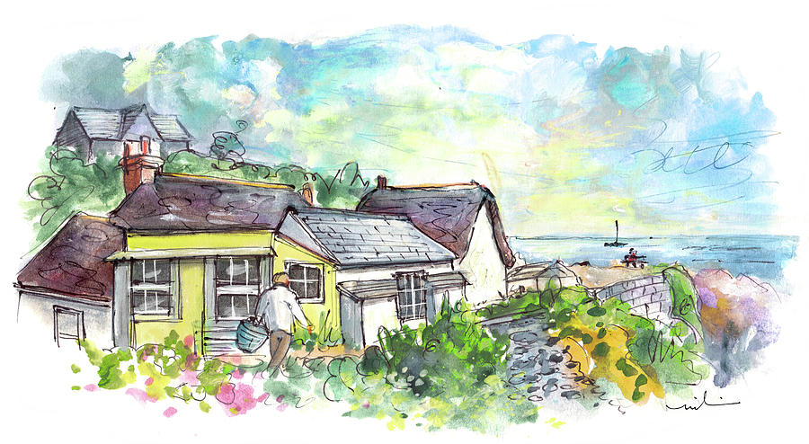 Cadgwith 05 by Miki De Goodaboom