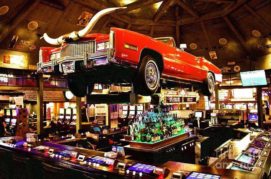 Cadillac Casino