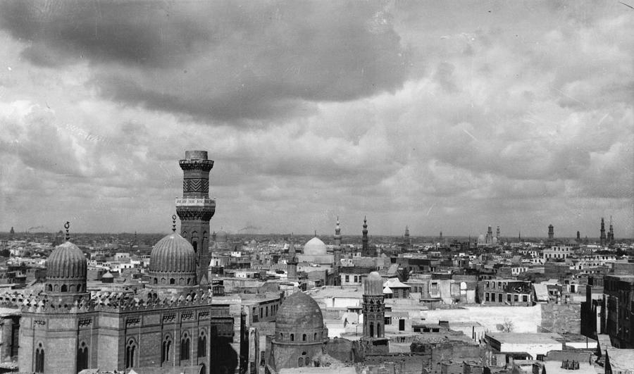 Cairo Photograph by Hulton Archive
