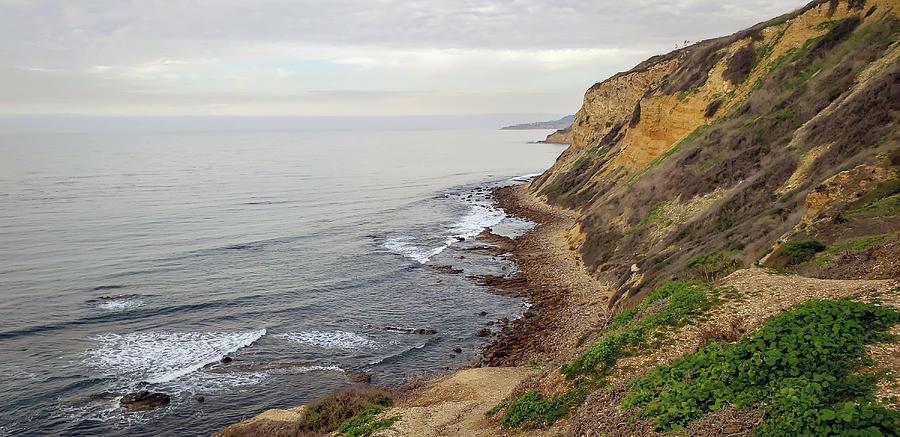 California Coastline by R Scott Duncan