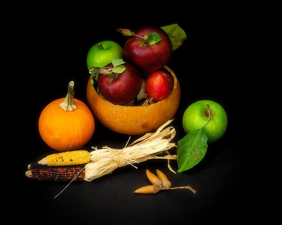 California harvest by Alessandra RC