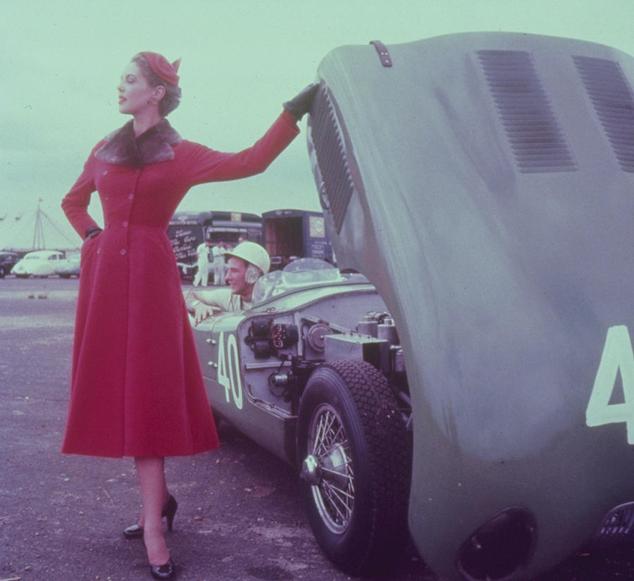 Call A Mechanic Photograph by Zoltan Glass