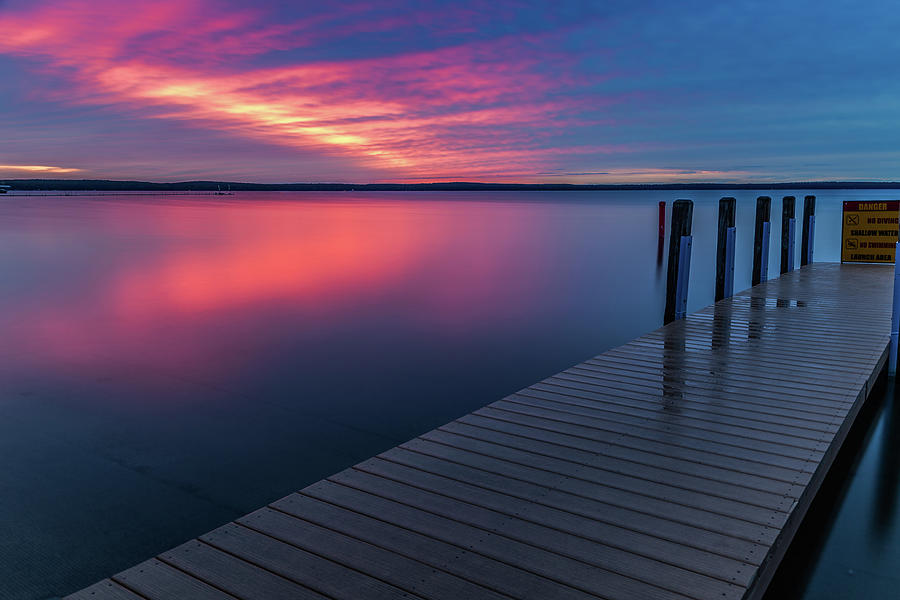 Calm before the Storm by Joe Holley