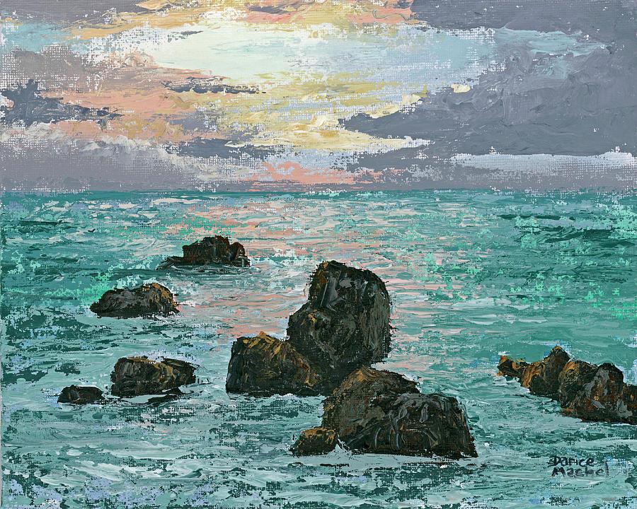 Calm Waters by Darice Machel McGuire