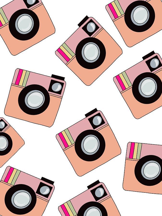 Camera by Deborah Carrie