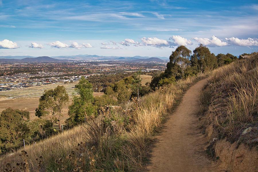 Canberra Centenary Trail - Australia by Steven Ralser