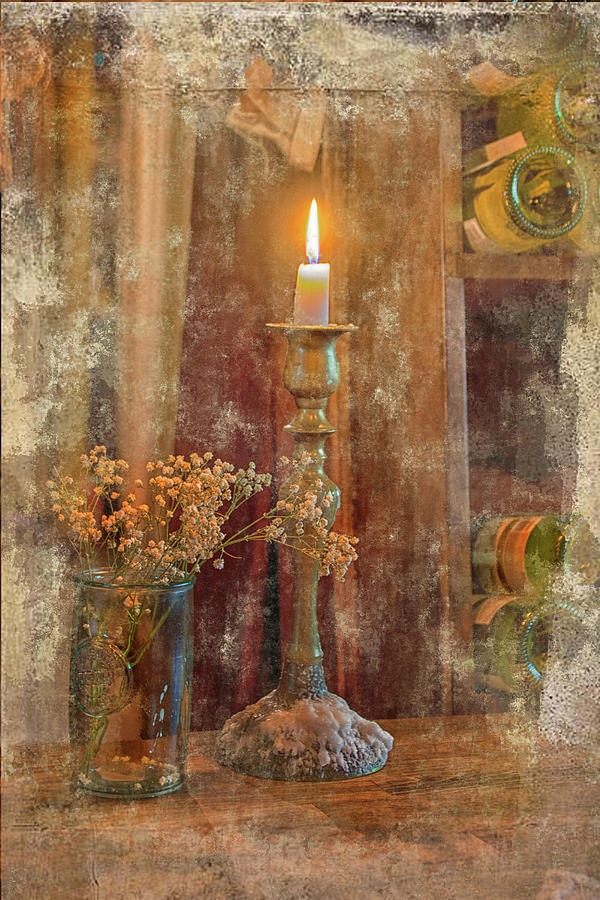 Candlelight by Jolynn Reed