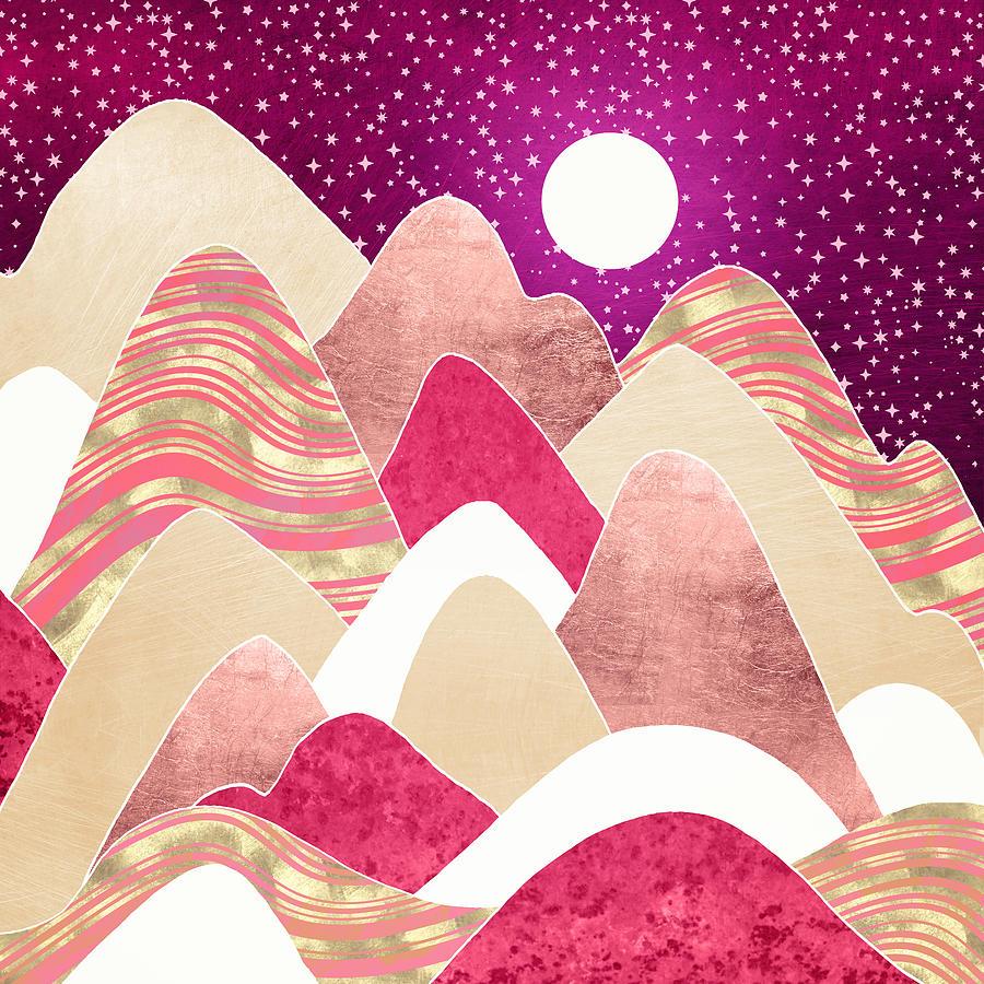 Candyland Vista by Spacefrog Designs