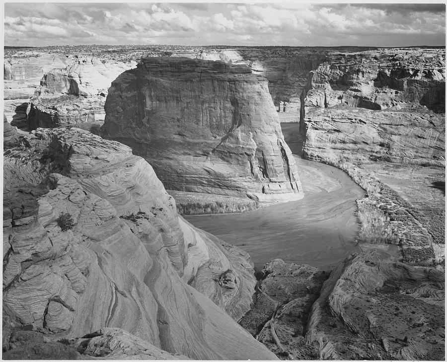 Canyon De Chelly Photograph by Buyenlarge