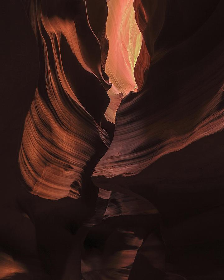 Canyon Morning Light Photograph