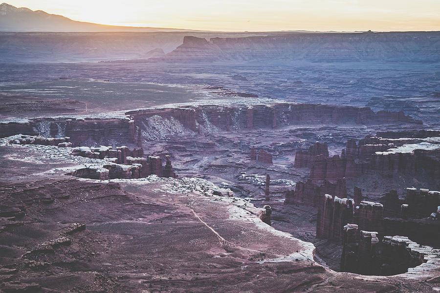 canyonland national park 4 by Mati Krimerman