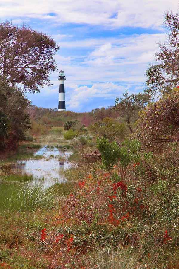 Cape Light by Gordon Elwell