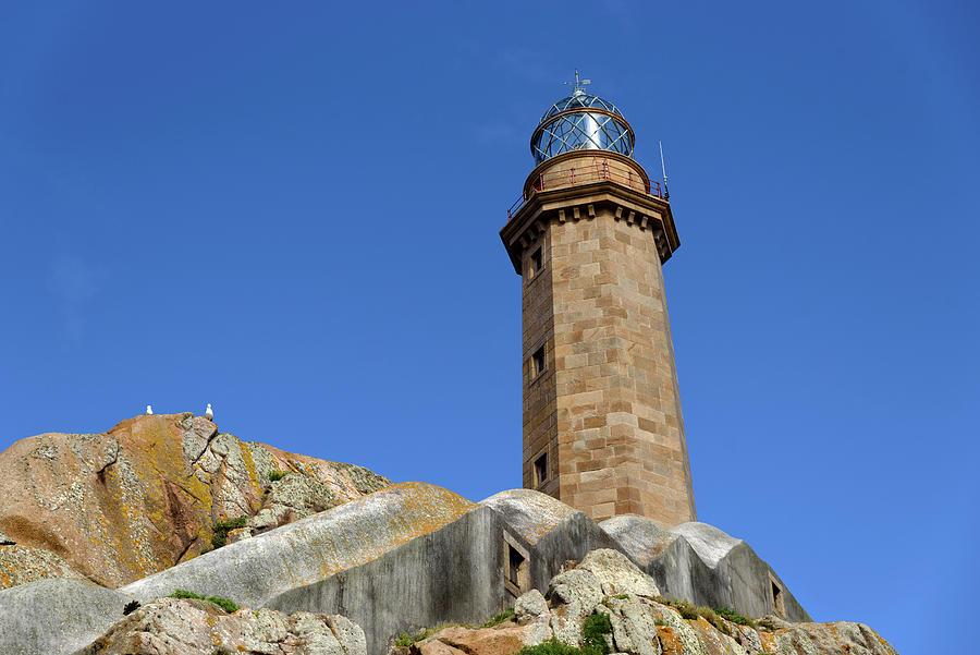 Cape Vilan Lighthouse by RicardMN Photography