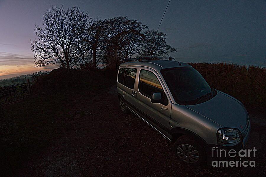 Car Photograph - Car by Andy Thompson