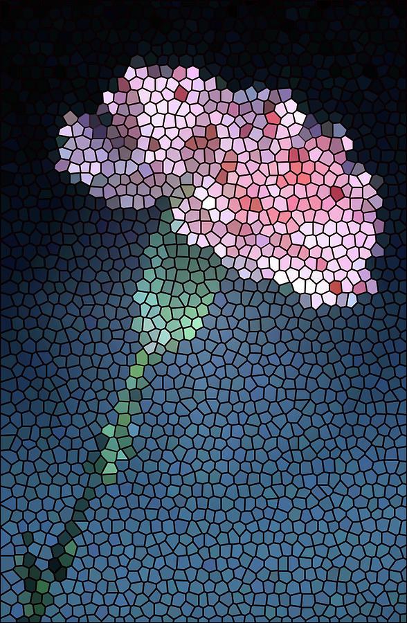 Carnation 2 by Rich Killion