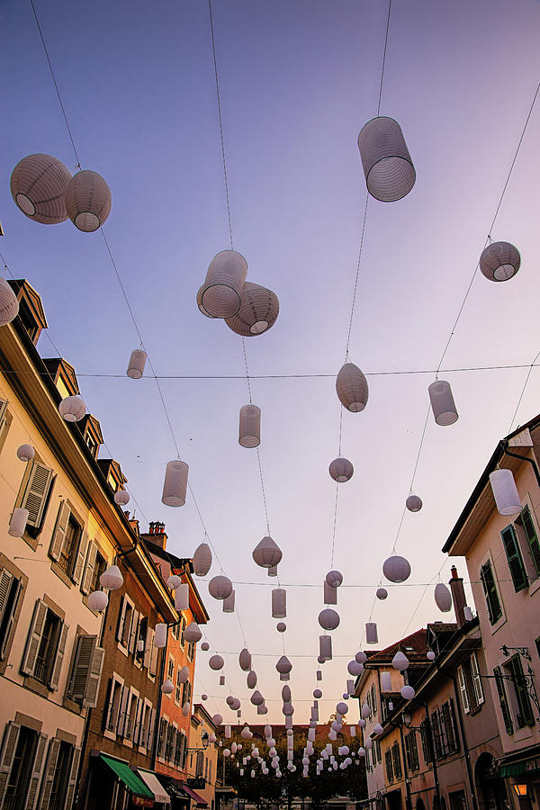 Carouge by Raf Winterpacht