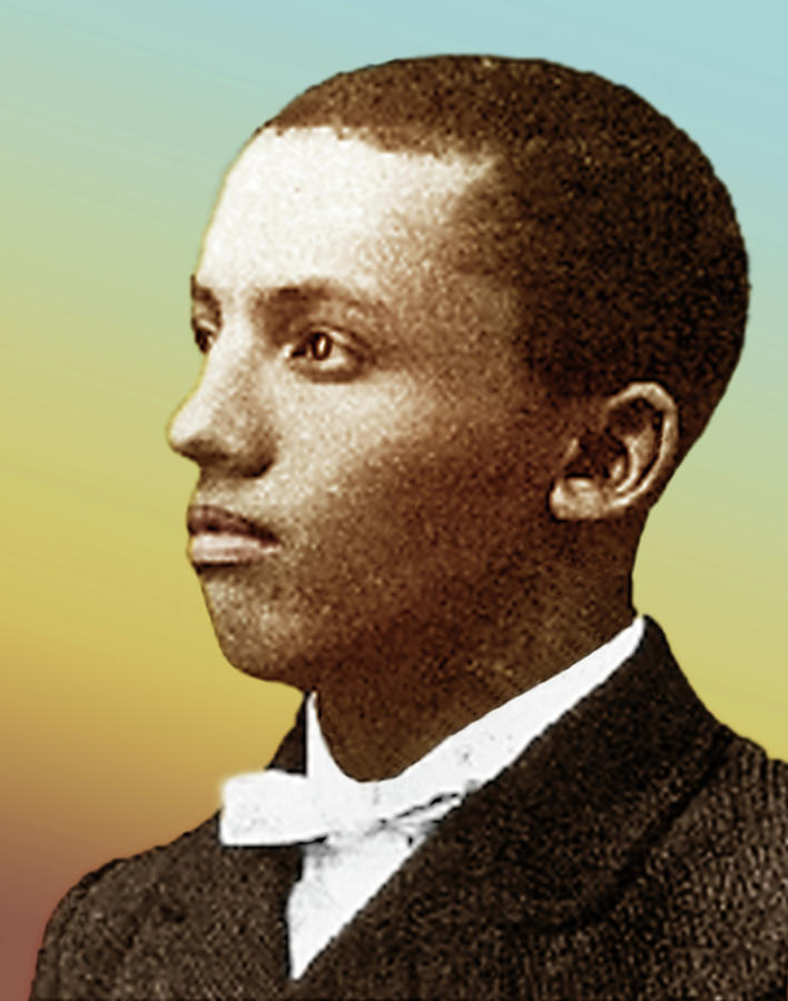 Carter G Woodson Black History Pioneer By Science Source