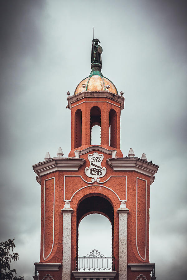 Casa Bonita, Denver, Colorado by Jeanette Fellows