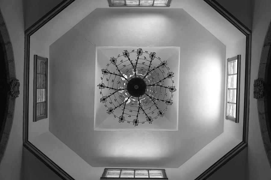 Casas Grande San Antonio Templo by Jeff Brunton