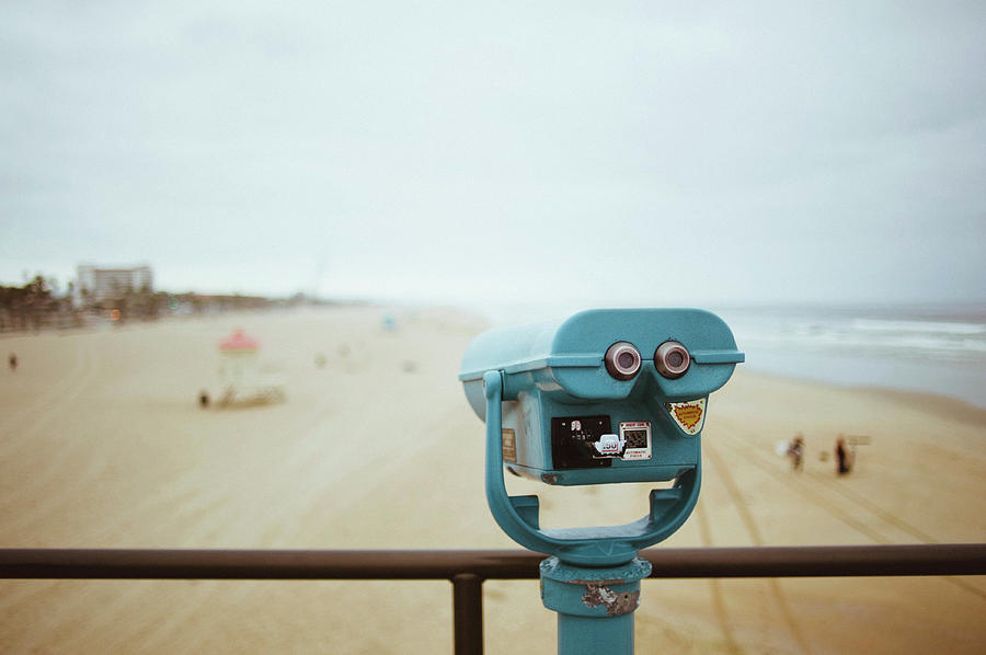 Catch The View Photograph by Amanda Tipton Photography
