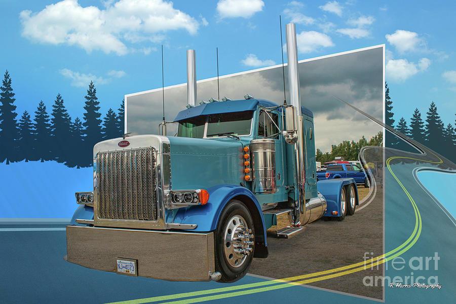 CATR9514A-19 by Randy Harris