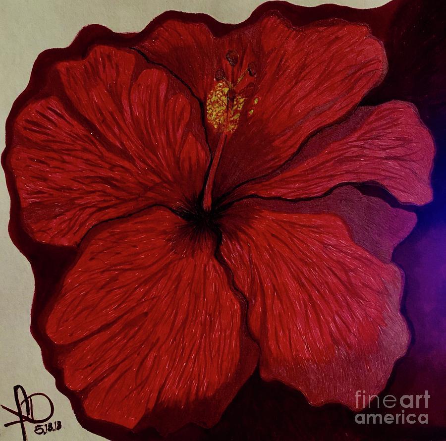 Cayenne by FANNY DIAZ