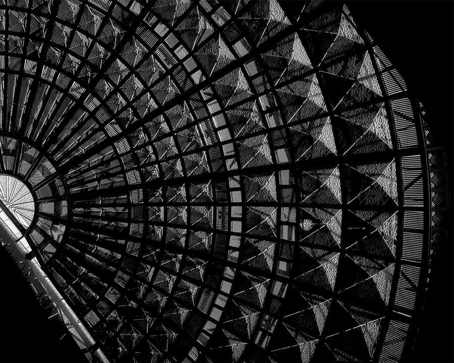 Ceiling Fan by Maria Reverberi