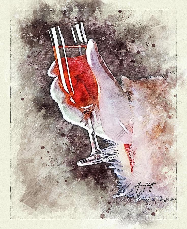 Celebration by Mauro Celotti