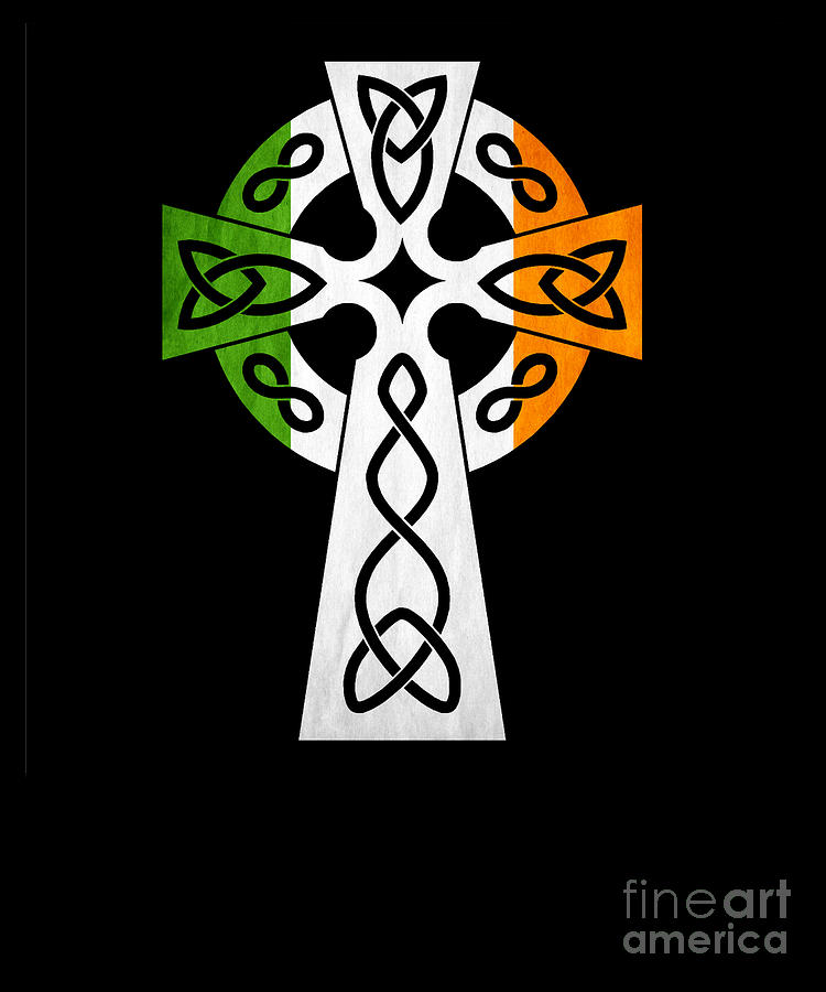 Celtic Cross Design Irish Design Irish Flag Digital Art By Funny4you,Residential Lake Water Pump System Design