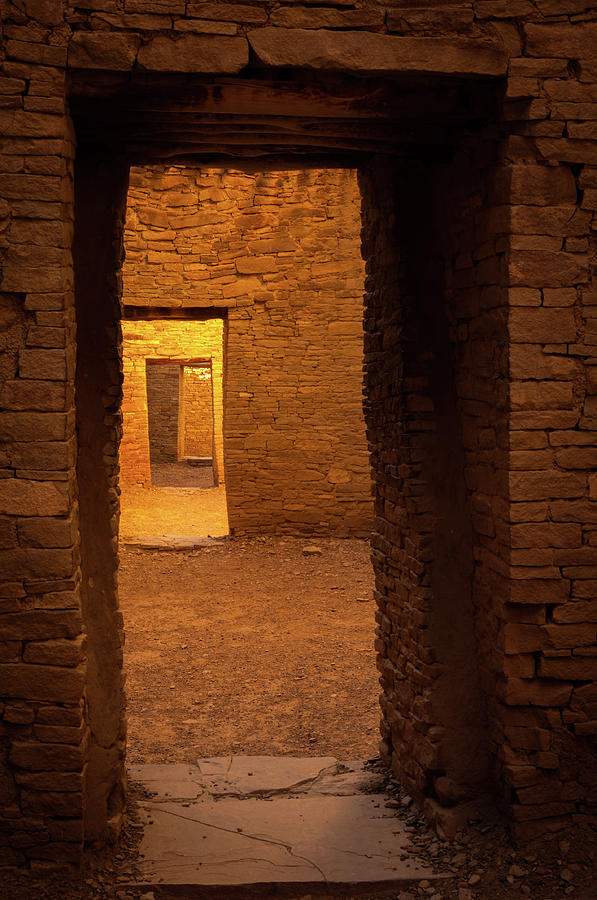 Chaco Doors by TM Schultze