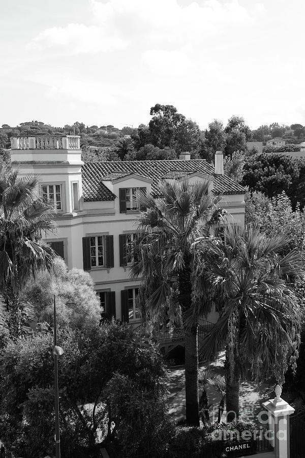 Chanel Saint Tropez by Tom Vandenhende
