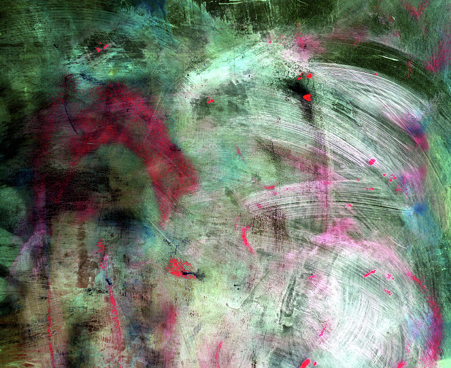 Chaos by Carlene Smith