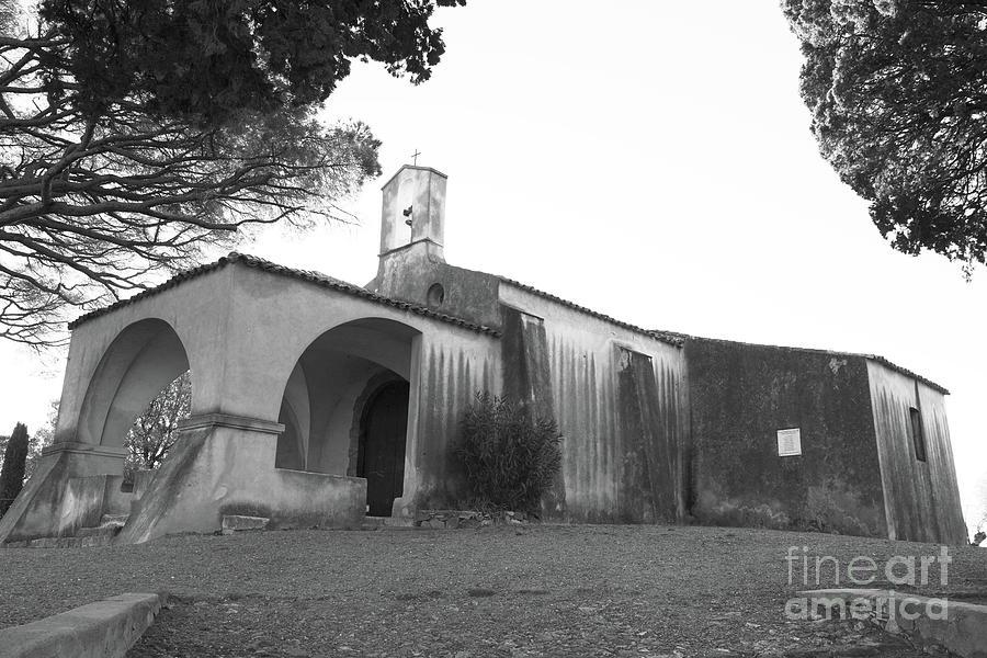 Chapelle Sainte Anne Saint-Tropez by Tom Vandenhende