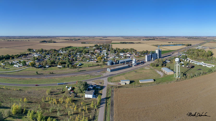 Chapman, Nebraska by Mark Dahmke